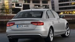 Audi A4 e S4 facelift 2012 - Immagine: 5