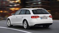 Audi A4 e S4 facelift 2012 - Immagine: 2