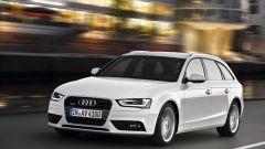 Audi A4 e S4 facelift 2012 - Immagine: 1