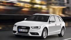 Audi A4 e S4 facelift 2012 - Immagine: 15