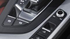 Audi A5 Cabrio: per aprirsi la capote ci impiega 15 secondi