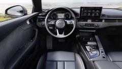 Audi A5 Cabriolet 2020: la plancia