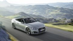 Audi A5 Cabriolet 2021 MHEV