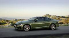 Audi A5 Coupé 2020 edition: vista 3/4 anteriore