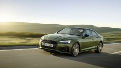 Audi A5 Coupé 2021 MHEV