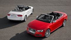 Audi A5 e S5 2012 - Immagine: 115