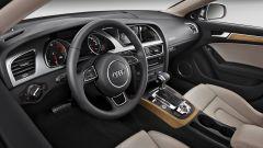 Audi A5 e S5 2012 - Immagine: 100