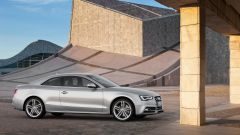 Audi A5 e S5 2012 - Immagine: 72