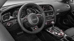 Audi A5 e S5 2012 - Immagine: 16