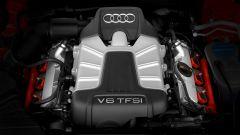 Audi A5 e S5 2012 - Immagine: 40