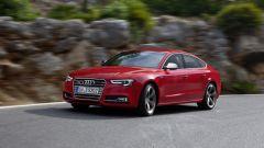 Audi A5 e S5 2012 - Immagine: 43