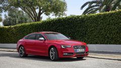 Audi A5 e S5 2012 - Immagine: 50