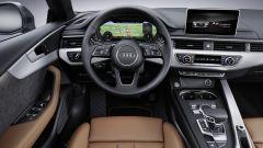 Audi A5 e S5 Sportback 2017, debutto al Salone di Parigi - Immagine: 2