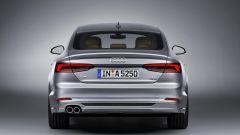 Audi A5 e S5 Sportback 2017, debutto al Salone di Parigi - Immagine: 16