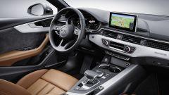 Audi A5 e S5 Sportback 2017, debutto al Salone di Parigi - Immagine: 18