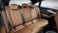 Audi A5 e S5 Sportback 2017, debutto al Salone di Parigi - Immagine: 19