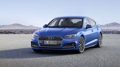 Audi A5 e S5 Sportback 2017, debutto al Salone di Parigi - Immagine: 20