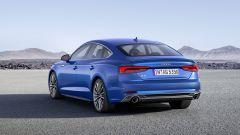 Audi A5 e S5 Sportback 2017, debutto al Salone di Parigi - Immagine: 26