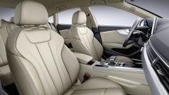 Audi A5 e S5 Sportback 2017, debutto al Salone di Parigi - Immagine: 27