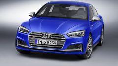 Audi A5 e S5 Sportback 2017, debutto al Salone di Parigi - Immagine: 36