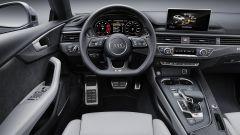 Audi A5 e S5 Sportback 2017, debutto al Salone di Parigi - Immagine: 37