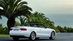 Audi A5 facelift - Immagine: 46