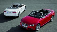 Audi A5 facelift - Immagine: 45