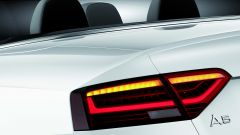 Audi A5 facelift - Immagine: 39