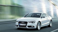 Audi A5 facelift - Immagine: 1