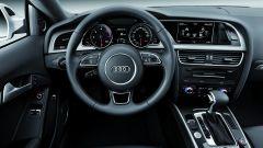 Audi A5 facelift - Immagine: 58