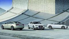 Audi A5 facelift - Immagine: 3