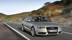 Audi A5 facelift - Immagine: 55