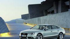 Audi A5 facelift - Immagine: 54