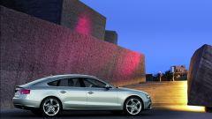Audi A5 facelift - Immagine: 53