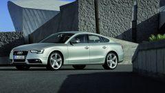 Audi A5 facelift - Immagine: 52