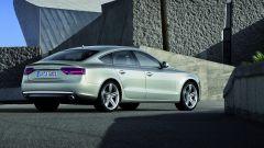 Audi A5 facelift - Immagine: 37