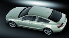 Audi A5 facelift - Immagine: 36
