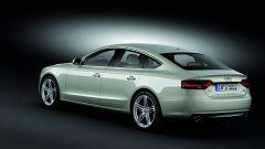 Audi A5 facelift - Immagine: 19