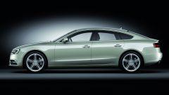 Audi A5 facelift - Immagine: 18
