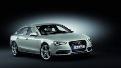 Audi A5 facelift - Immagine: 17