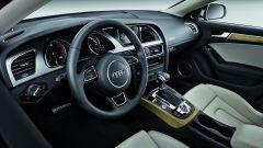 Audi A5 facelift - Immagine: 14