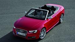 Audi A5 facelift - Immagine: 11