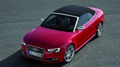 Audi A5 facelift - Immagine: 10