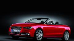Audi A5 facelift - Immagine: 9