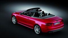 Audi A5 facelift - Immagine: 8