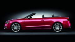 Audi A5 facelift - Immagine: 7