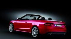 Audi A5 facelift - Immagine: 20