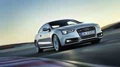 Audi A5 facelift - Immagine: 22