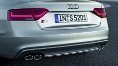 Audi A5 facelift - Immagine: 33