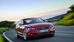 Audi A5 facelift - Immagine: 30